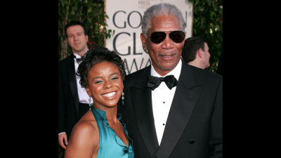Man Sentenced to 20 Years in Fatal Stabbing of Morgan Freeman's Granddaughter
