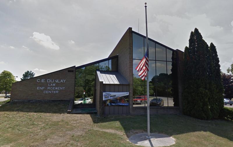 Mt. Morris Police Department.