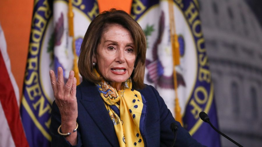 Pelosi Dodges Question on Omar's 9/11 Comments