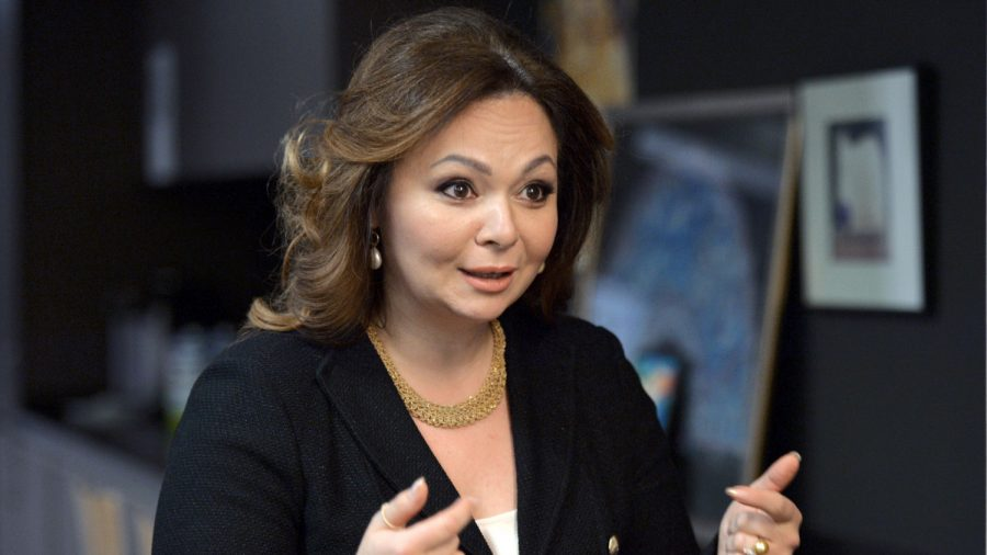 Russian Lawyer Who Attended Trump Tower Meeting Charged in Unrelated Laundering Case