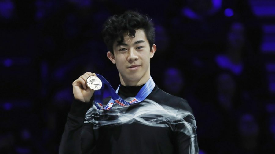 Figure Skating: Chen Wins Third Straight National Title With Ease