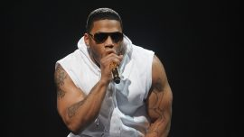 Nelly Speaks Out on Super Bowl Halftime and NFL National Anthem Controversy