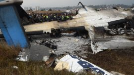 Pilot Had 'Emotional Breakdown' Before Deadly Crash, Nepal Probe Panel Says