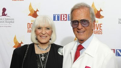 Shirley Boone, Wife of Pat Boone and Philanthropist, Dies