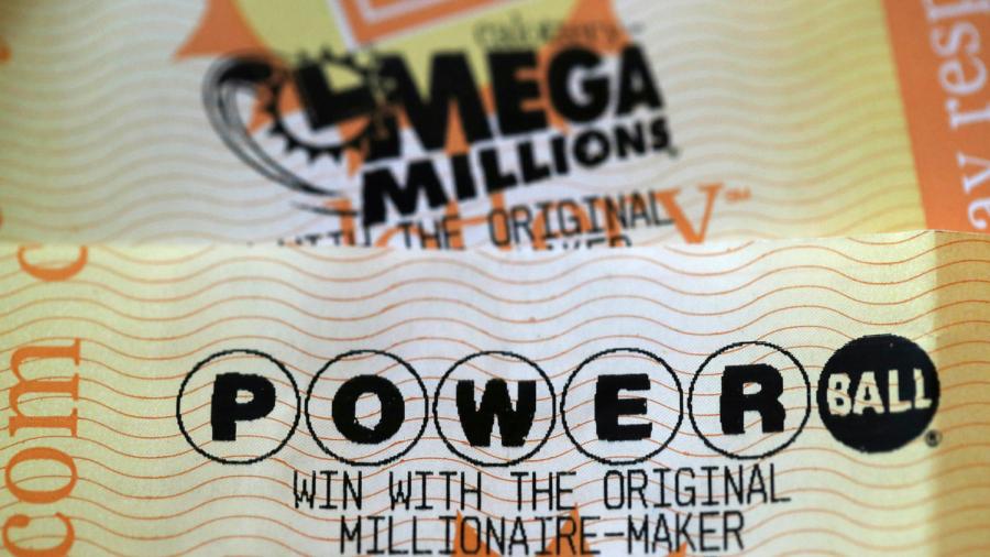 Man Returns $5 Orange Juice and Wins $183 Million Jackpot