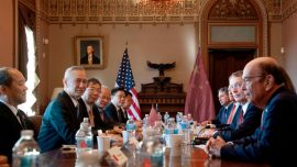 US-China Trade Talks Kick-Off