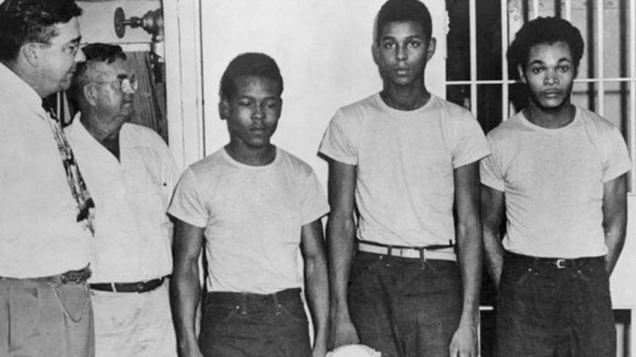 Florida Pardons 4 Black Men Falsely Accused of 1949 Rape