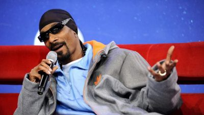 Snoop Dogg Offers Home to Snoop the Dog After Viral Video of Cruel Abandonment