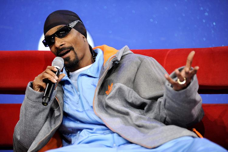 Rapper Snoop Dogg loses infant grandson ▷ Nigeria news