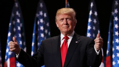 American Revival: 70 Ways President Trump Has Changed the Nation