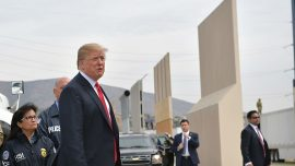 President Trump to Visit Border as Shutdown Over Wall Funding Continues