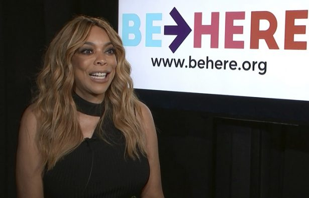 TV-Wendy Williams