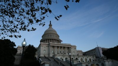 Federal Appeals Court Rules House Chaplain Can Reject Non-Religious Prayers to Congress