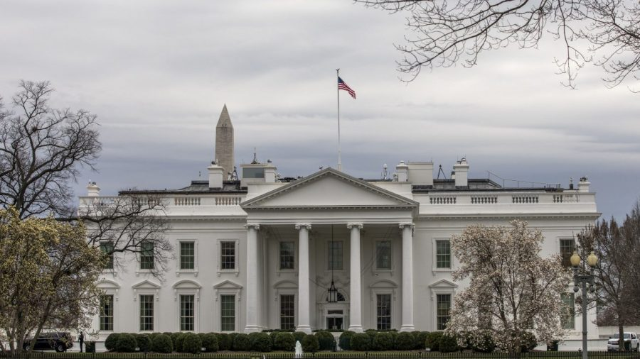 Man Who Set Himself on Fire Near White House Was Reportedly Hallucinating After Taking Drugs