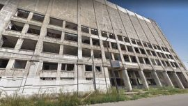 Man Playing Hide-and-Seek With Friends in Abandoned Factory Dies