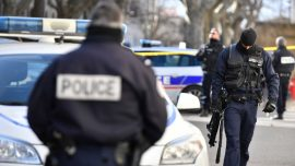 Armed Gang Snatch Prisoner in Southern France