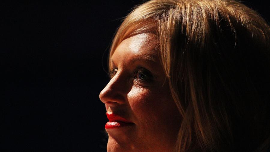 Model Annalise Braakensiek Found Dead in Her Apartment at Age 46