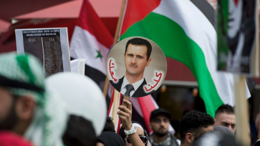 Anti-Assad Syrian Activist Killed in Germany in Suspected Ax Murder