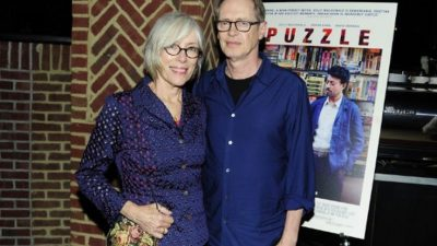 Steve Buscemi's Wife, Jo Andres, Filmmaker and Artist, Dies Age 64: Reports