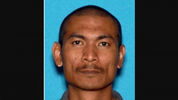 california man arrested over lottery ticket