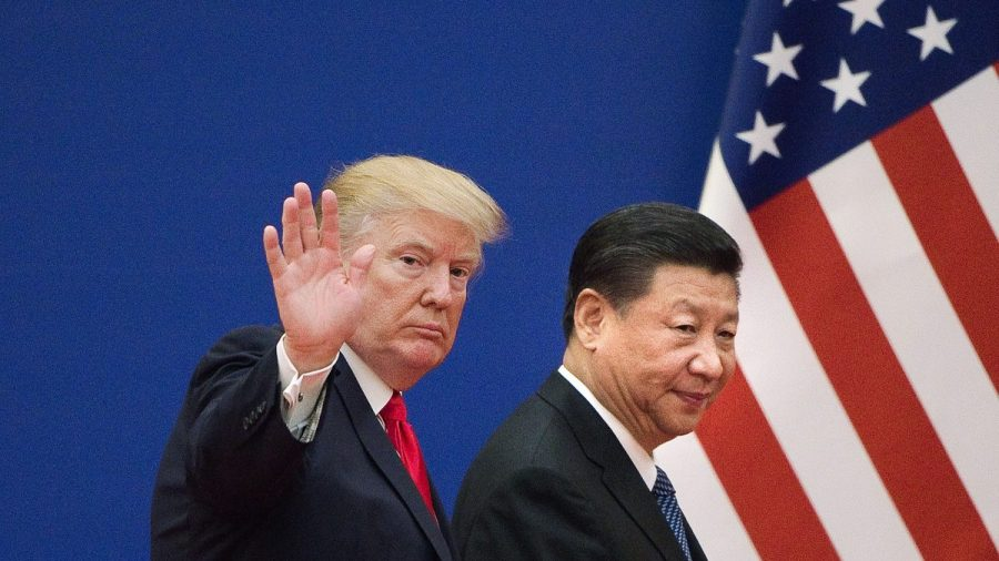 Trump to Decide on More Tariffs after Upcoming G20 Meeting with Chinese Leader