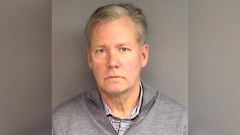'To Catch a Predator' Host Chris Hansen Arrested for $13,000 in Bounced Checks