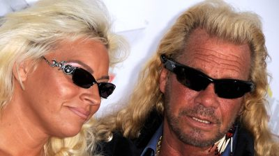 Dog the Bounty Hunter and Wife Beth Returning to TV in New Series