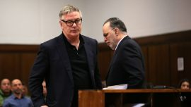 Alec Baldwin Pleads Guilty to Harassment Violation Stemming From Alleged Punching Incident: Reports