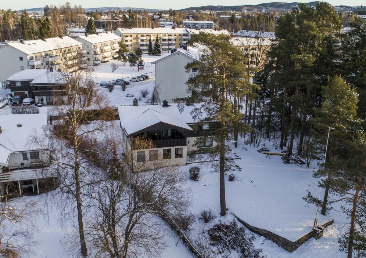 Hagen house