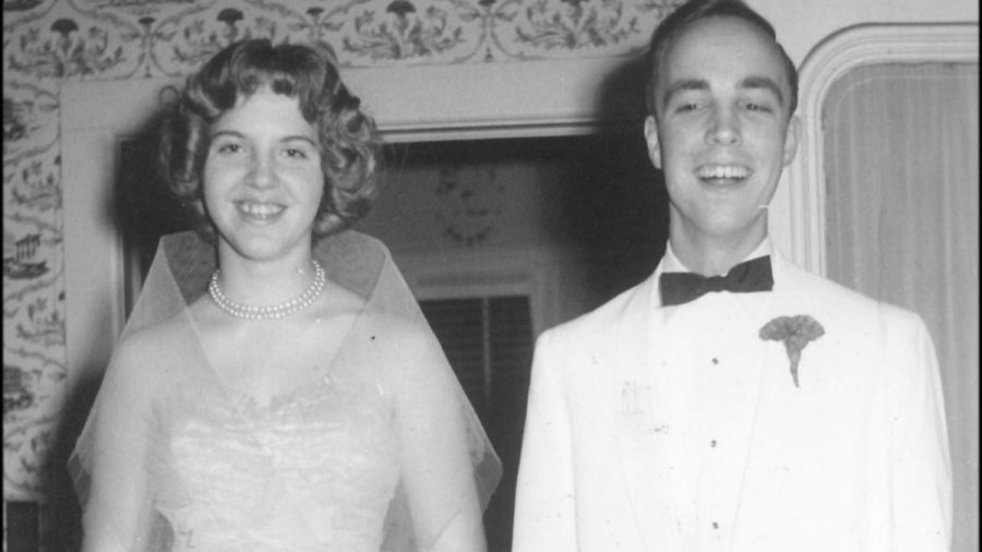 High School Sweethearts Marry After 57 Years Apart