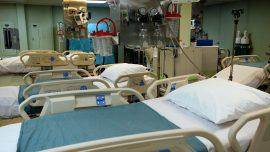 Family Upset After Doctor Delivers Bad News via Hospital Robot