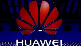 Huawei Hid Business Operation in Iran After Reuters Reported Links to CFO