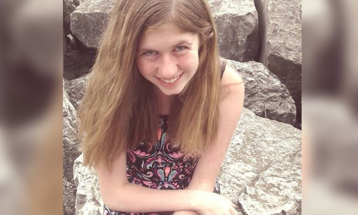 Missing Wisconsin Teen Jayme Closs Found Alive After Almost 3 Months