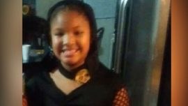 Father Pleads for Help in Finding Gunman Who Killed 7-Year-Old Girl in Texas