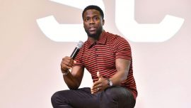 Comedian Kevin Hart Injured in Southern California Car Accident