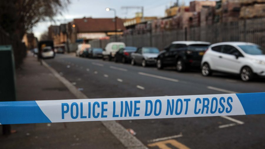 Boy Stabbed to Death in London by Gang of Men Who Rammed Into His Moped
