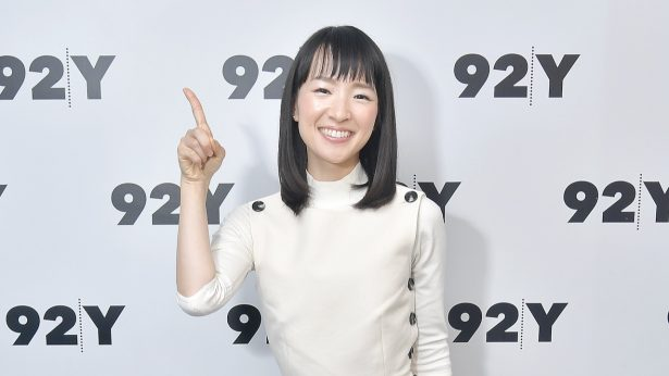 Marie Kondo Netflix Show Sparks Surge in People Donating Old Stuff Like Never Before