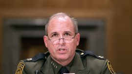 Obama's Border Control Chief Joins Voices Supporting Border Wall
