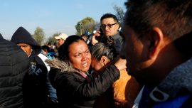 Mexico Fuel Pipeline Blast Death Toll Rises to 73, Witnesses Describe Horror
