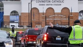 Archdiocese Apologizes for Hasty Statement About Covington Students