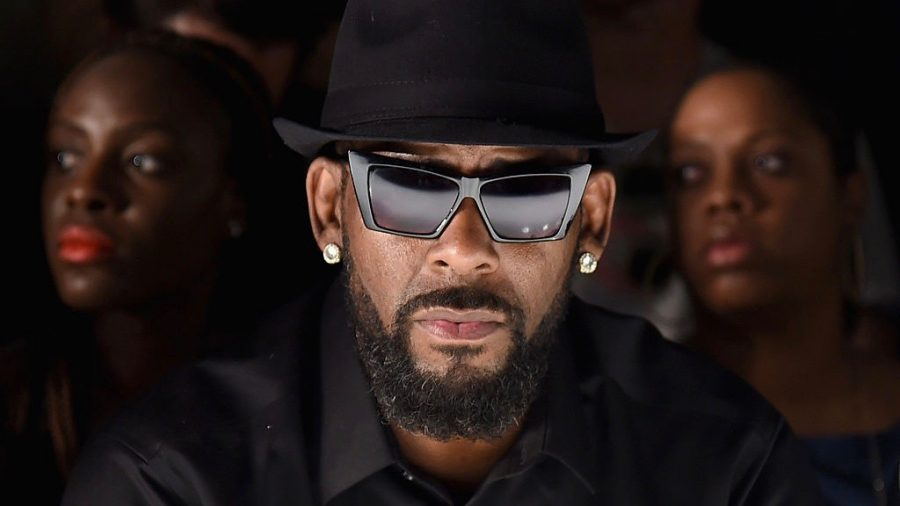 Sources Say R Kelly Wants to Sue Everyone Involved in Lifetime Docuseries