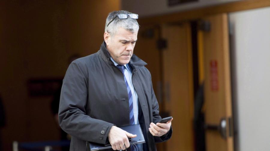 Senior Executive of Huawei Canada Leaves Post as Company Faces Increasing Scrutiny
