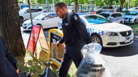 Man Charged After 'Suspicious Packages' Found at Multiple Consulates in Melbourne