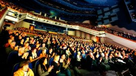 Shen Yun Elicits Thoughts of a Higher Purpose