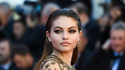'Most Beautiful Girl in the World' Thylane Blondeau Just Won Again 11 Years Later