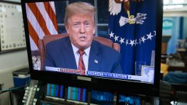 News Station Fires Editor for Doctoring Trump Video