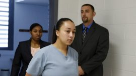 Woman Sentenced to Life as Teen in Killing Wins Clemency
