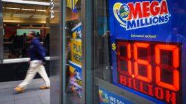 Unclaimed $1.5B Jackpot Mystery: Winner Died? Ticket Lost?