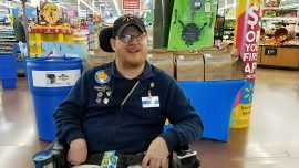 Walmart Is Getting Rid of Greeters, Disabled Workers Worried