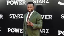 50 Cent Seeks Legal Action After Police Commander Allegedly Said to 'Shoot Him on Sight'